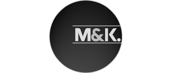 M&K alloy wheels
