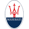Maserati alloy wheels