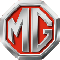 MG alloy wheels