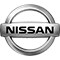 Nissan alloy wheels