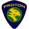 Proton alloy wheels