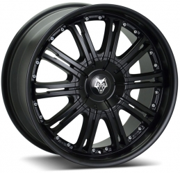 Vermontblack wheels