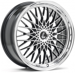Lenso Eagle 3 alloys