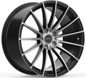Inovit Force 5 rims