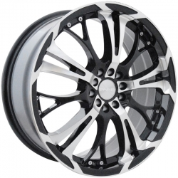 Dare Ghost rims