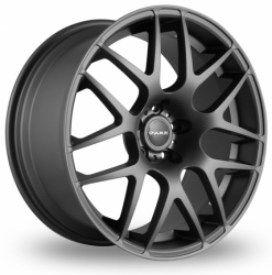 Dare DR-X2 rims
