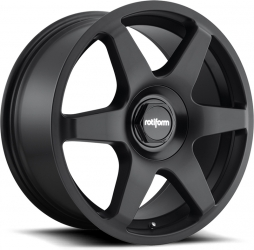 Rotiform SIX rims