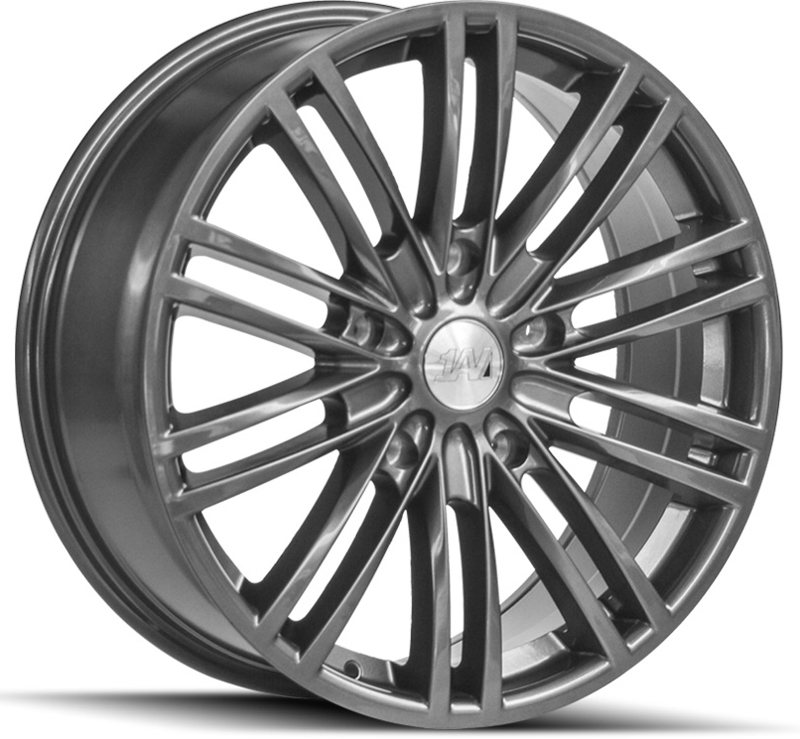 1AV Transit Alloy Wheels