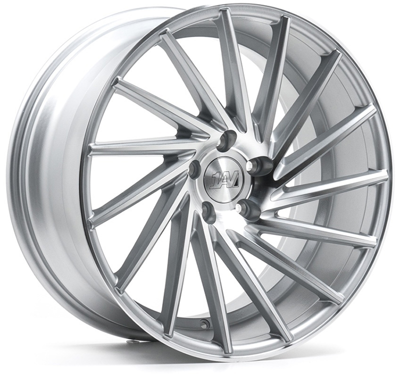 1AV ZX1 Alloy Wheels