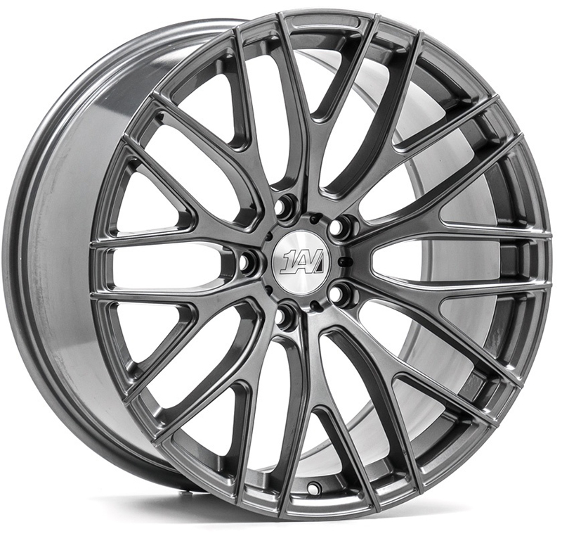 1AV ZX2 Alloy Wheels