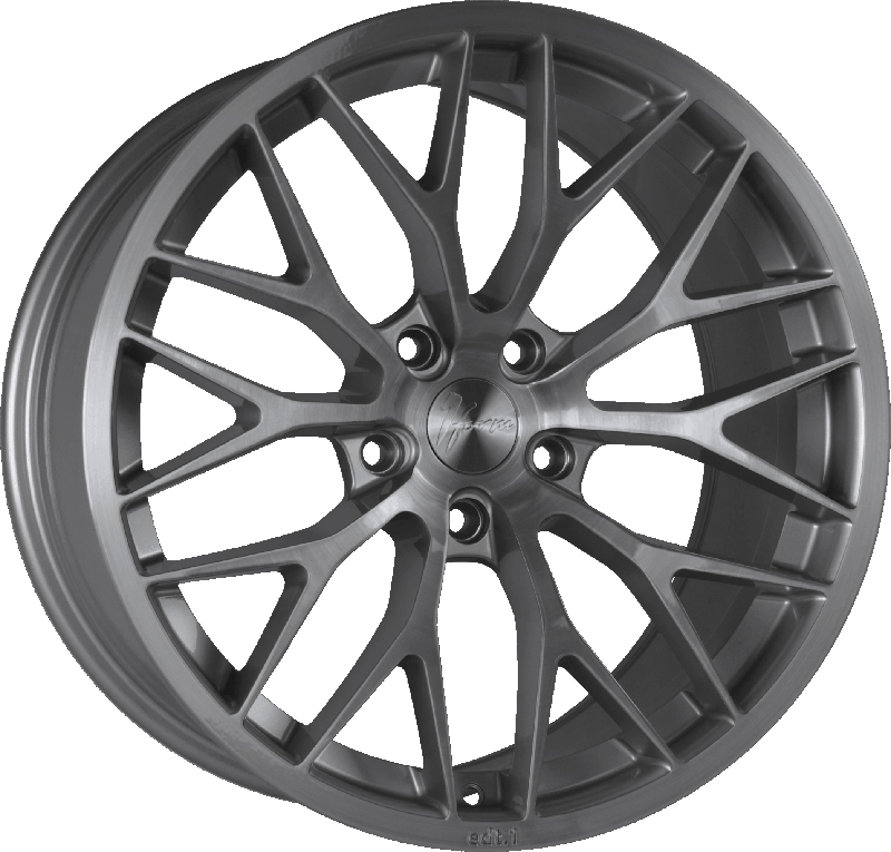 1Form Edition 1 Alloy Wheels