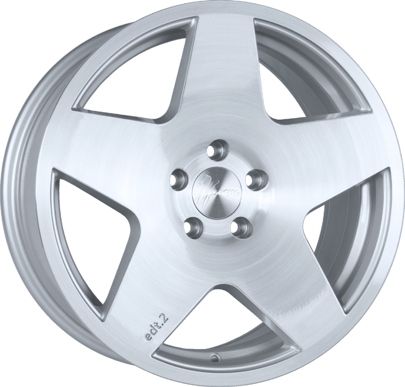 1Form Edition 2 Alloy Wheels