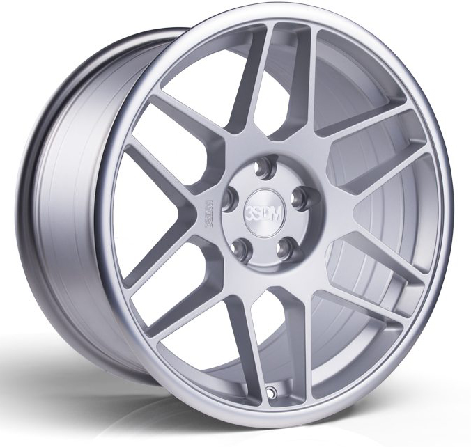 3SDM 0.09 Alloy Wheels