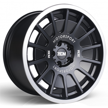 3SDM 0.66 Alloy Wheels
