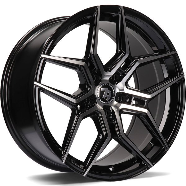 79Wheels SV-B Alloy Wheels