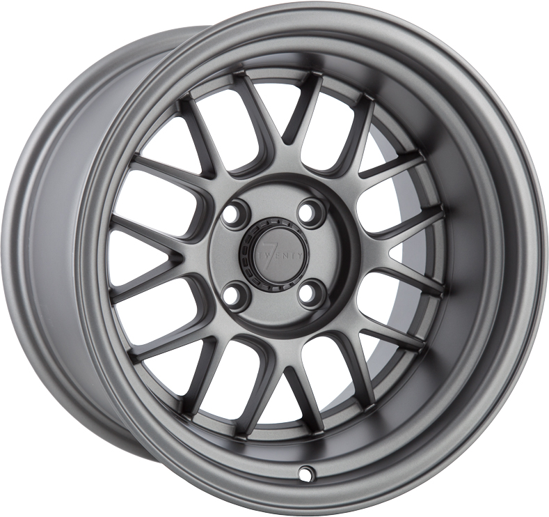 7Twenty Style44 Alloy Wheels