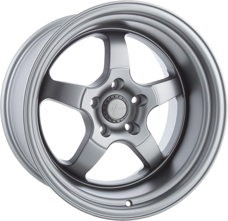 7Twenty Style49 Alloy Wheels