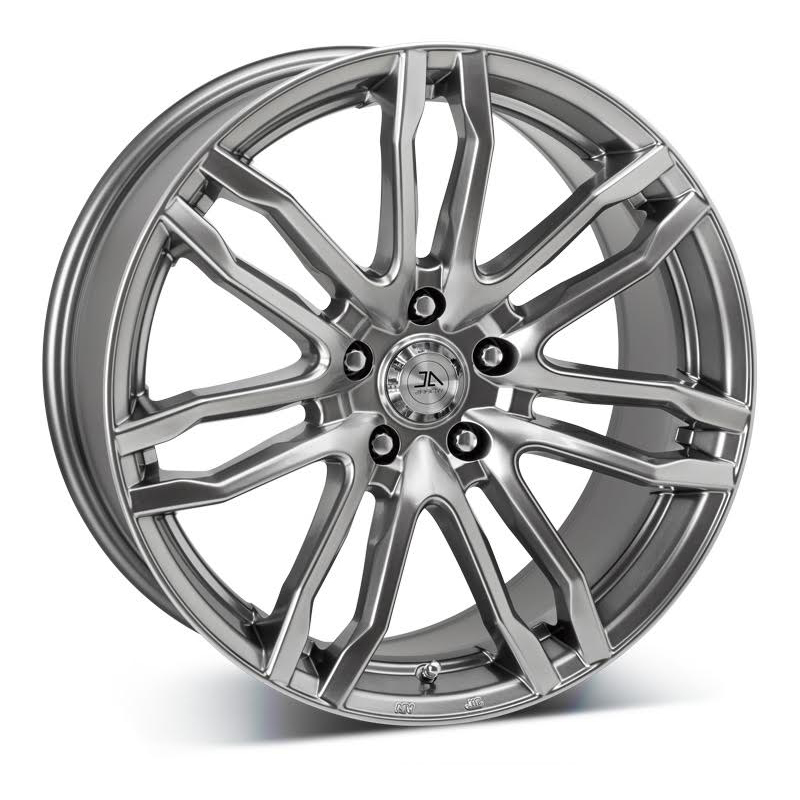 AC Aster Alloy Wheels