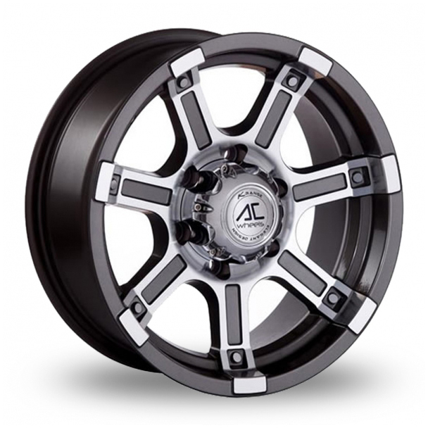 AC Atlas Alloy Wheels