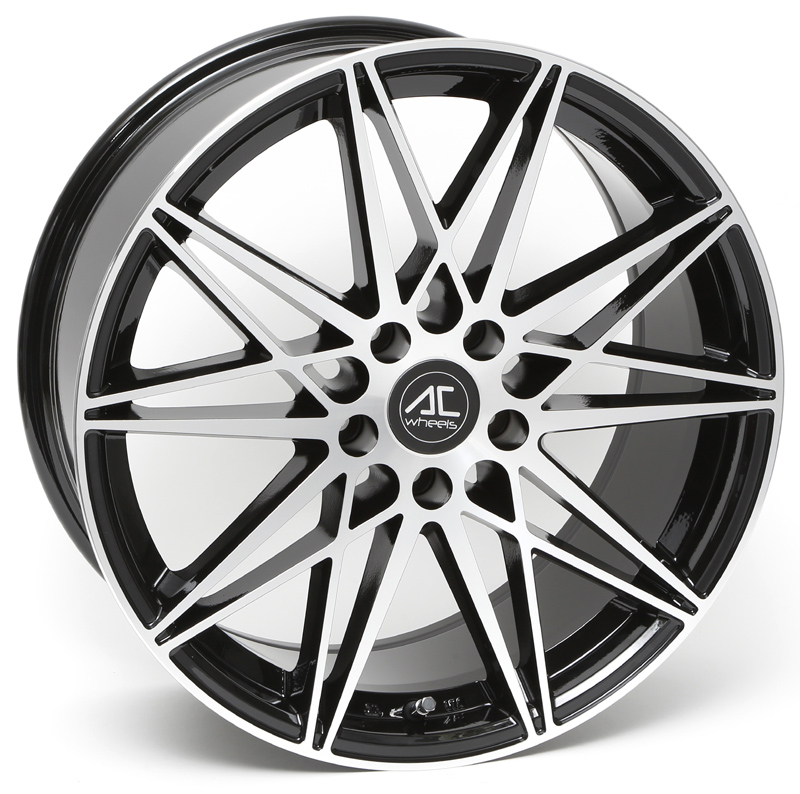 AC Huira Alloy Wheels
