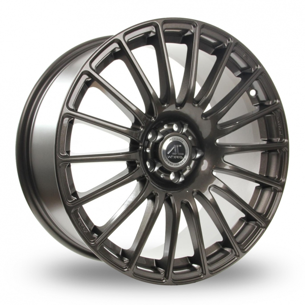 AC Nikki Alloy Wheels
