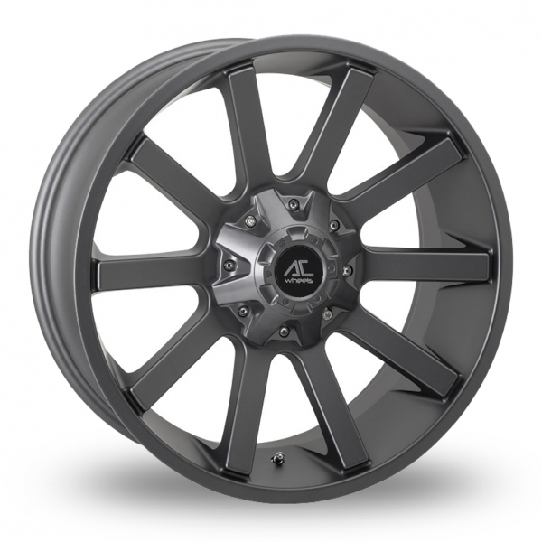 AC Ranger Alloy Wheels