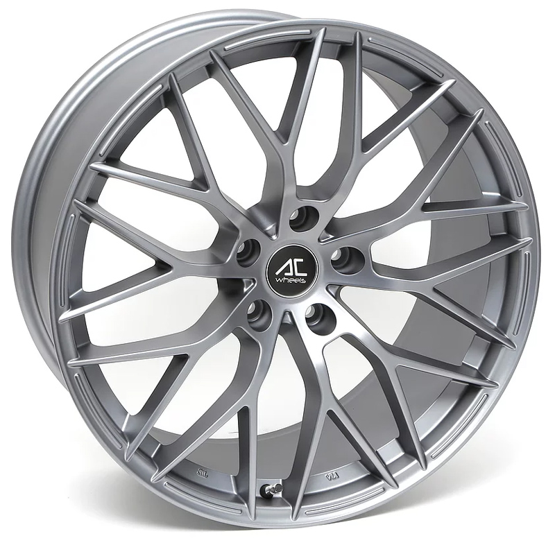 AC Saphire Alloy Wheels