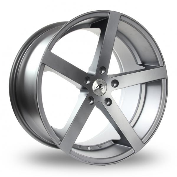 AC Star 5 Alloy Wheels