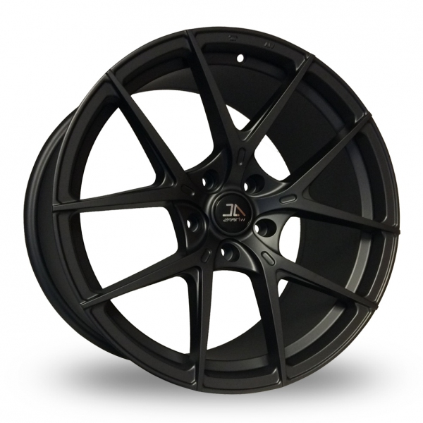 AC Supremo Alloy Wheels