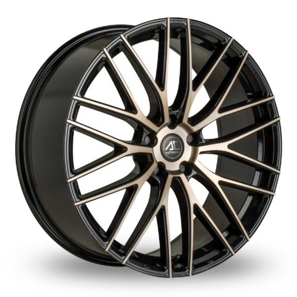 AC Syclone Alloy Wheels