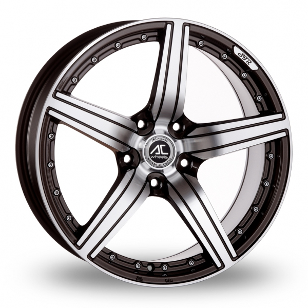 AC Ultima Alloy Wheels