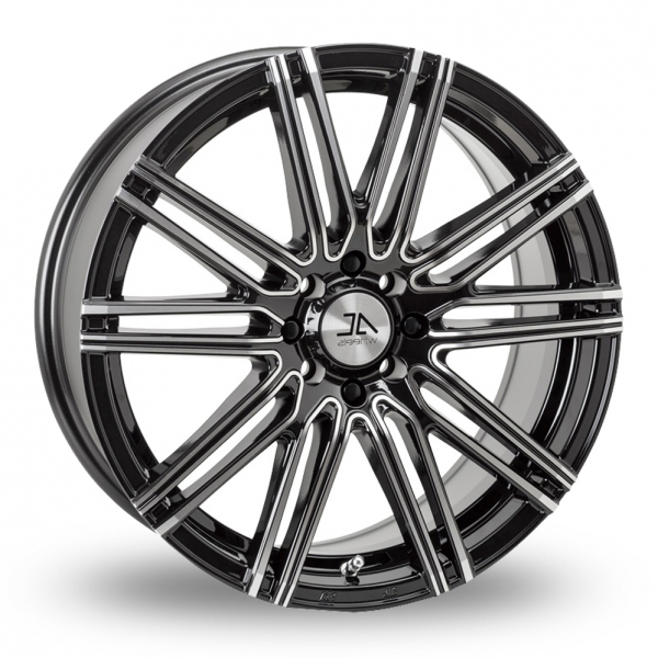 AC Volt Alloy Wheels