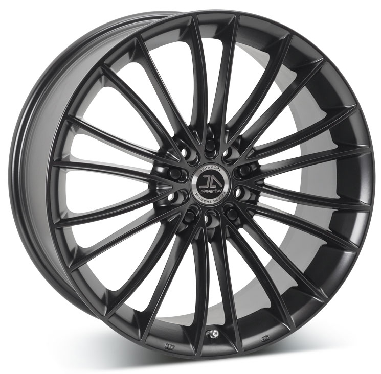 AC Xela Alloy Wheels