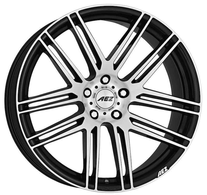 AEZ Cliff Alloy Wheels