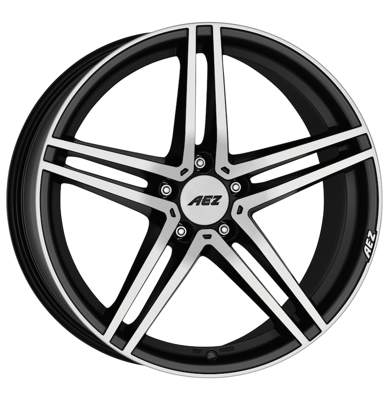AEZ Portofino Alloy Wheels