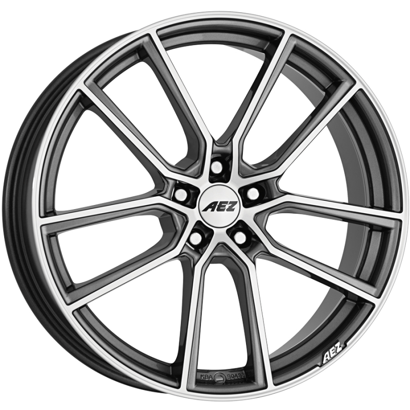 AEZ Raise Alloy Wheels