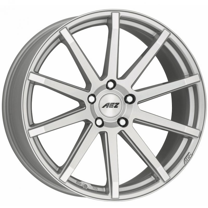 AEZ Straight Alloy Wheels