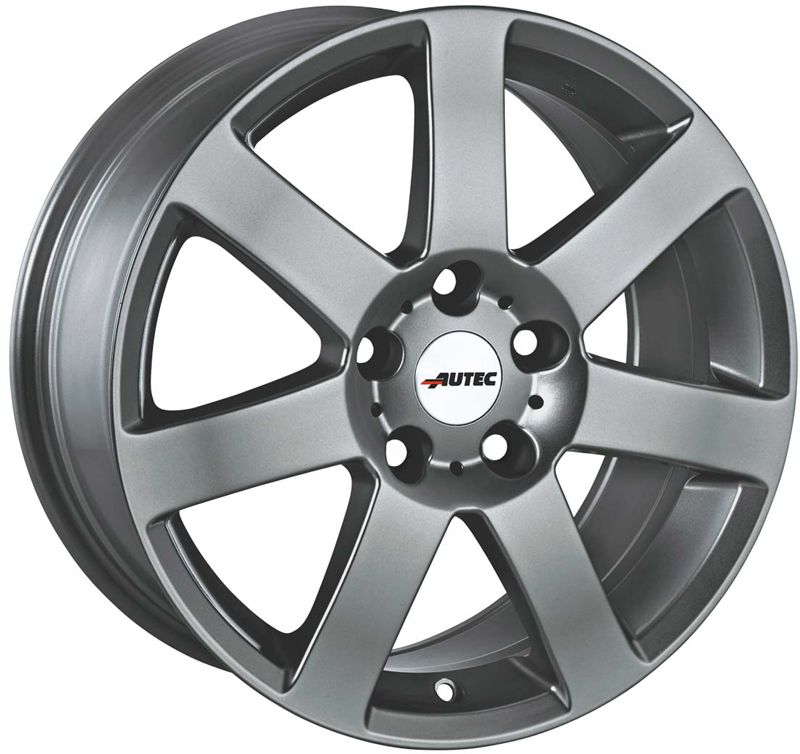 Autec Arctic Plus Alloy Wheels