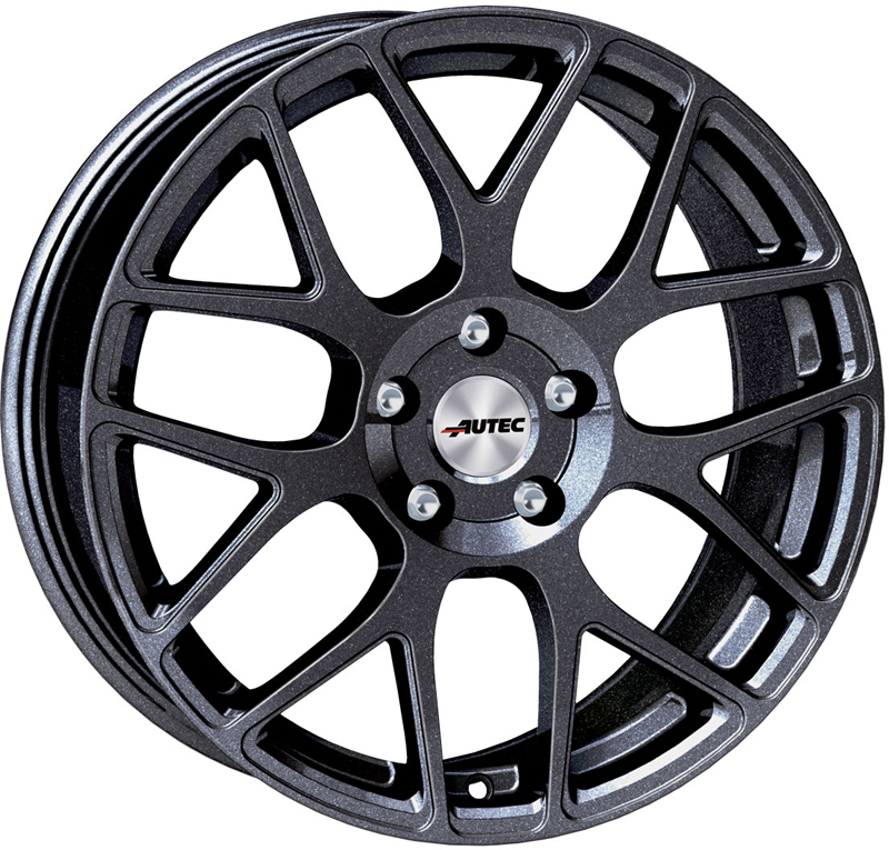 Autec Hexano Alloy Wheels
