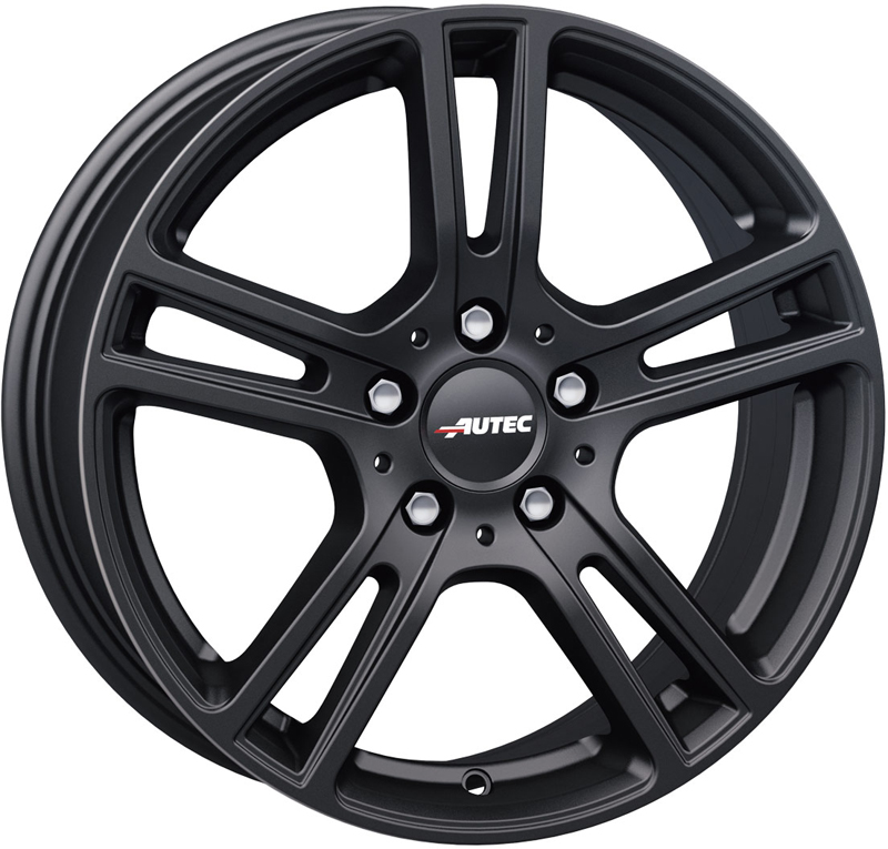 Autec Mugano Alloy Wheels