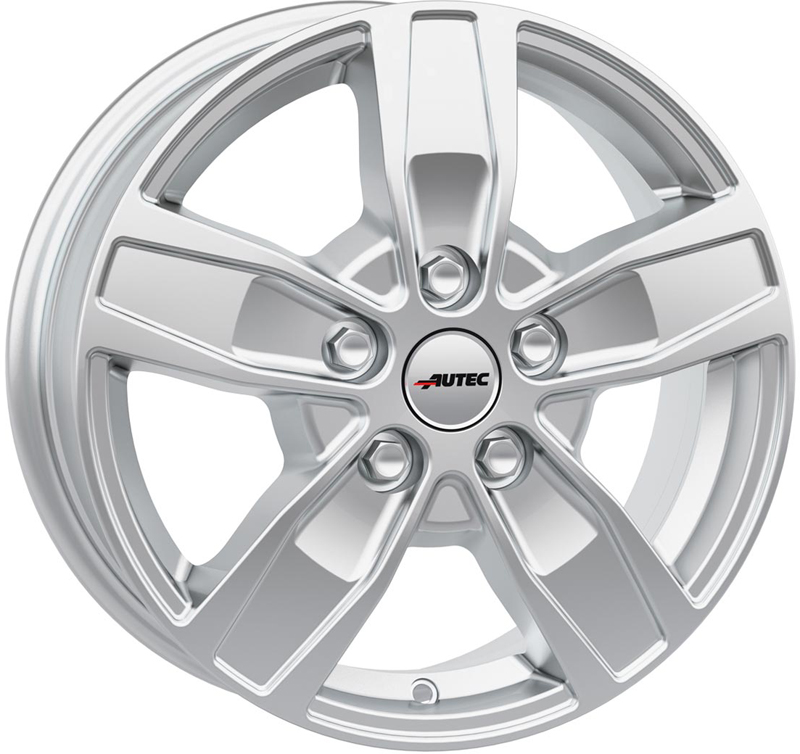 Autec Quantro Alloy Wheels