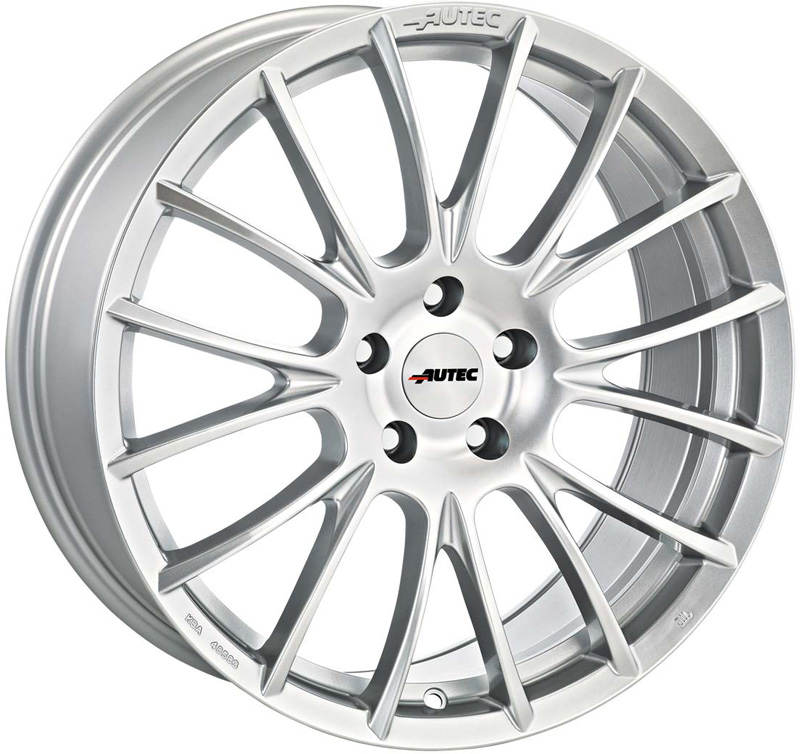 Autec Veron Alloy Wheels