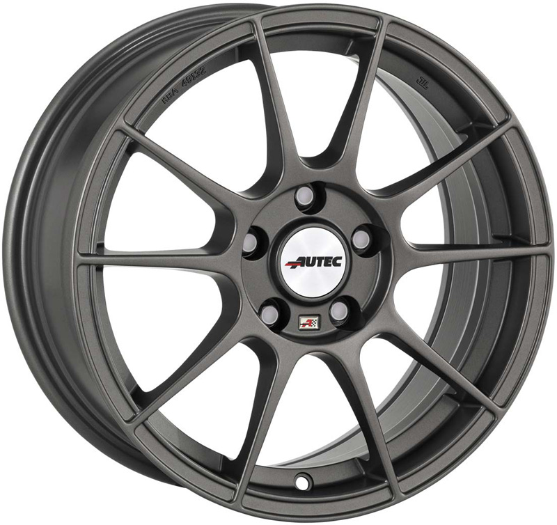 Autec Wizard Alloy Wheels