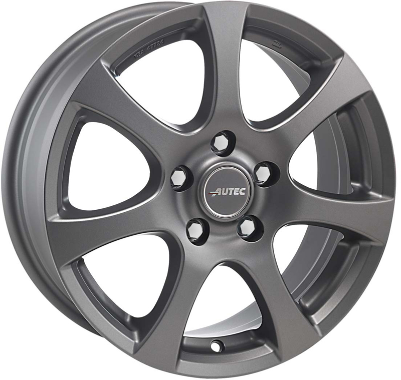 Autec Zenit Alloy Wheels