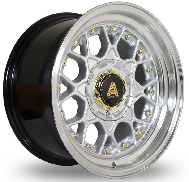 Autostar Sprint Alloy Wheels