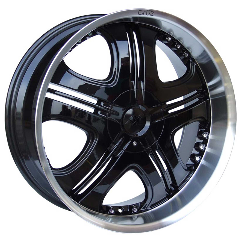 Axe Cruz Alloy Wheels