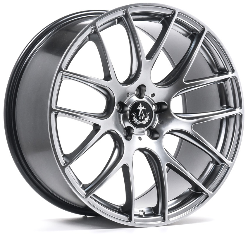 Clearance Sale CS Lite Alloy Wheels