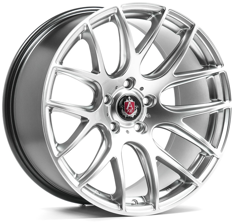 Axe CS Lite Alloy Wheels