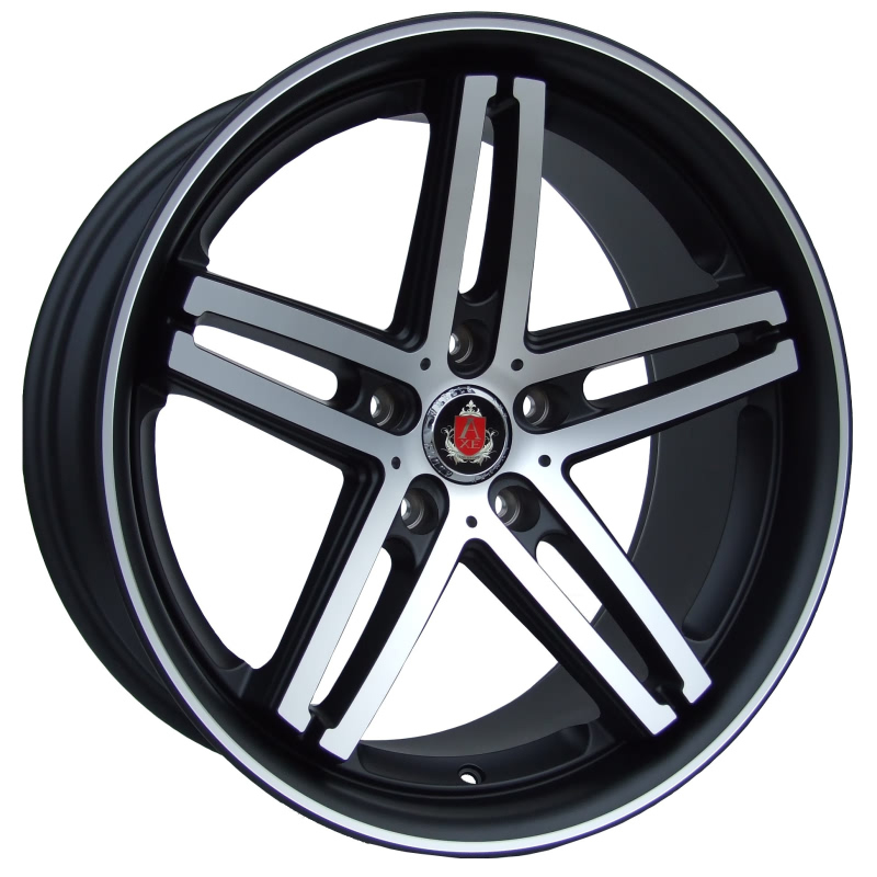 Axe EX11 Alloy Wheels