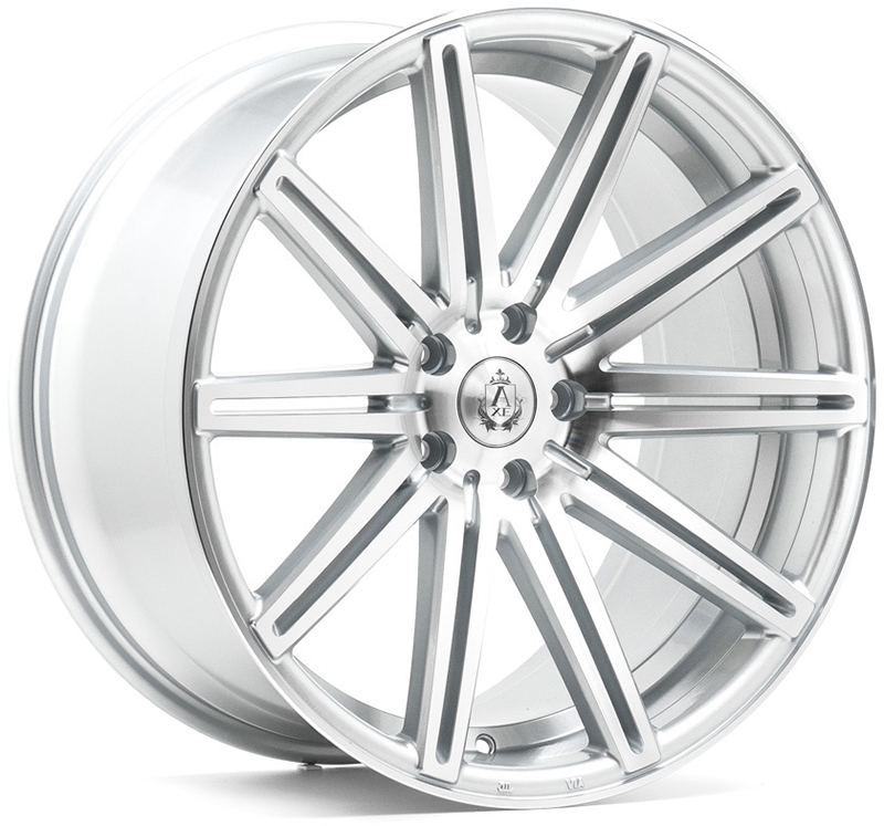 Axe EX15 Alloy Wheels